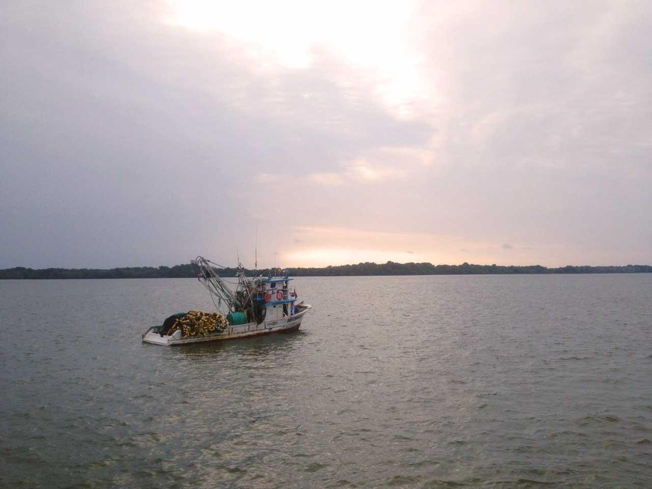 puerto bolívar machala