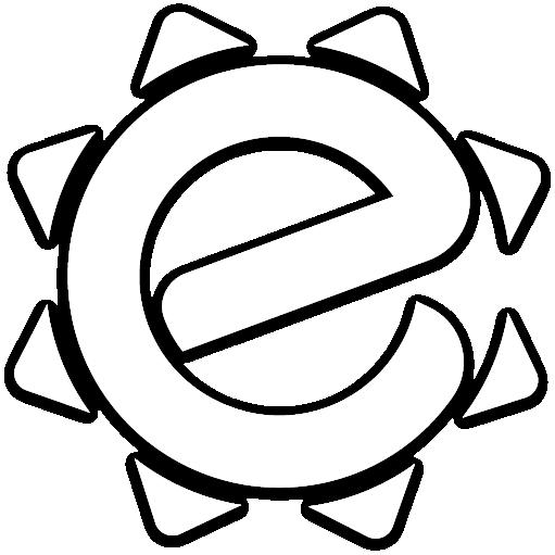 icono ecuador de viaje